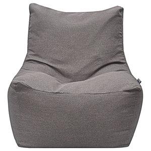 Phenomenal Coaster Lazy Life Corner Bean Bag Transitional Bean Bag Machost Co Dining Chair Design Ideas Machostcouk