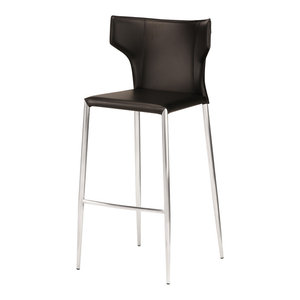 Delaney Stool Sierra Midcentury Bar Stools And