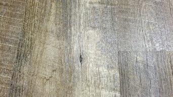 History Oak Anise