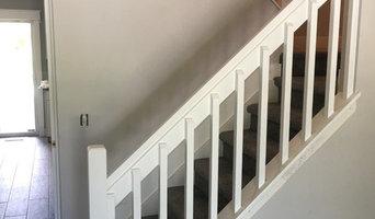 Louisville Stairs
