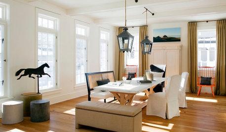 Designer Secrets: 10 Pros Share Favorite Off-White Paints