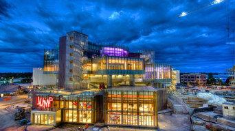 J.U.M.P. Building