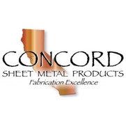 Concord Sheet Metal's photo