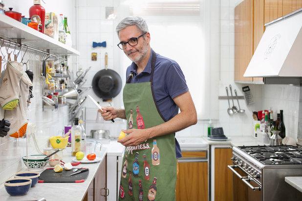 Retro Cocina by Jordi Folch