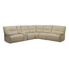 High-Density Foam Smart Sectional Sofas | Houzz