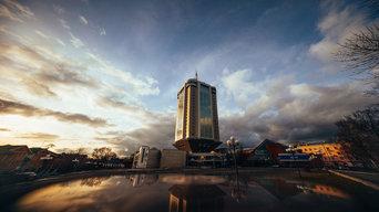 Виды города Тверь для календаря / Types of city of Tver for the calendar