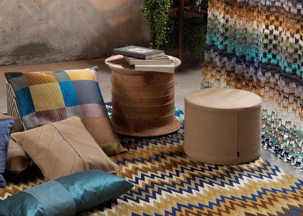 Contemporaneo Tavolini d'appoggio by MissoniHome  official Page