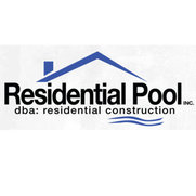 Residential Pools's photo