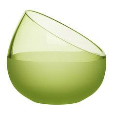 Aqua Bowl, Green