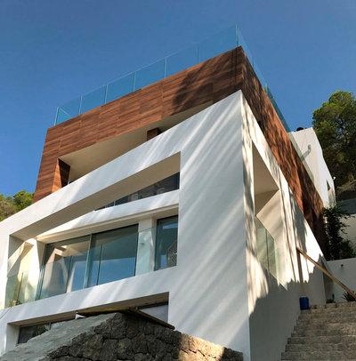 by Liliana Millán-Arquitecta