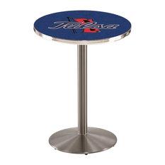Tulsa Pub Table 36-inchx42-inch by Holland Bar Stool Company