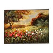 Bassett Mirror Spring Fields Canvas 7300-012EC
