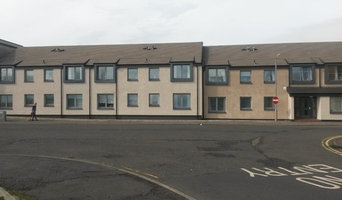 Eglington Court, Saltcoats