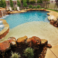 New Trends For Your Pool