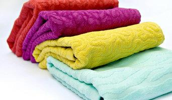 Affina Organic Hand Towel