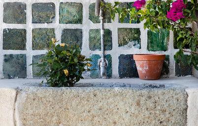 6 terrazas y jardines para disfrutar (mucho más) del día a día