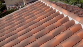 Roof Restoration in Epping