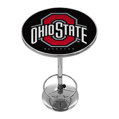 The Ohio State University Pub Table, Black