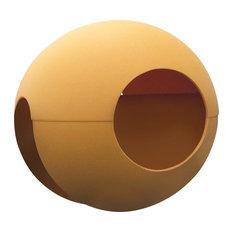 Balcony Birdball, Mango