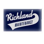 Richland Maintenance's photo