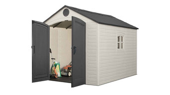 Lifetime 8x10 Shed 6405