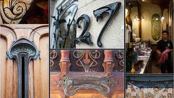 Art Nouveau in the 21st Century