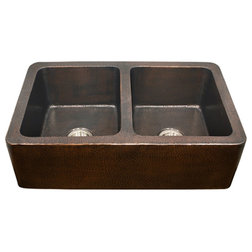 Traditional Kitchen Sinks by Houzer Inc.