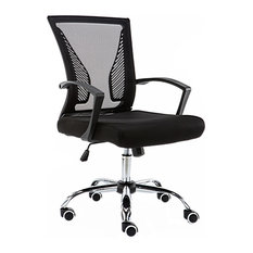 rolling office chairs | houzz
