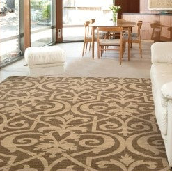 Differences Between Traditional Rugs and Transitional Rugs That You Should Know