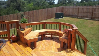Company Highlight Video by Timeless Sunsets Decks and Patios