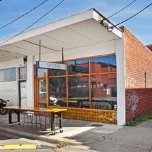 Cafe Bar Coburg North
