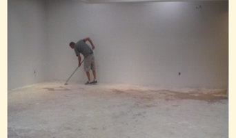 Tile and grout cleaning commercial .