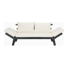 Tandra Daybed, Gray, Beige