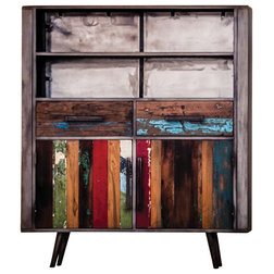 Industrial Sideboards by BB Designs