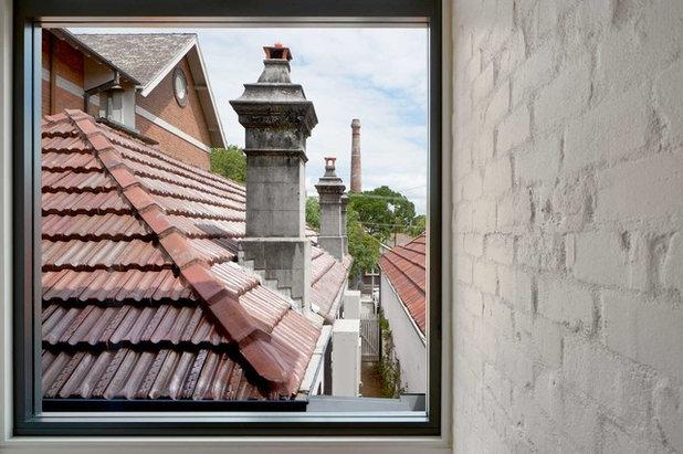 Contemporary  by Kreis Grennan Architecture