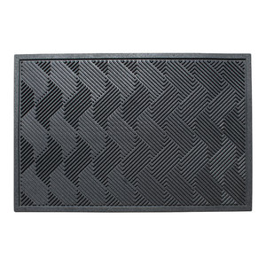 Composite Rib Rubber Rubber Floor Mats 1 8 Thick 4 Wide