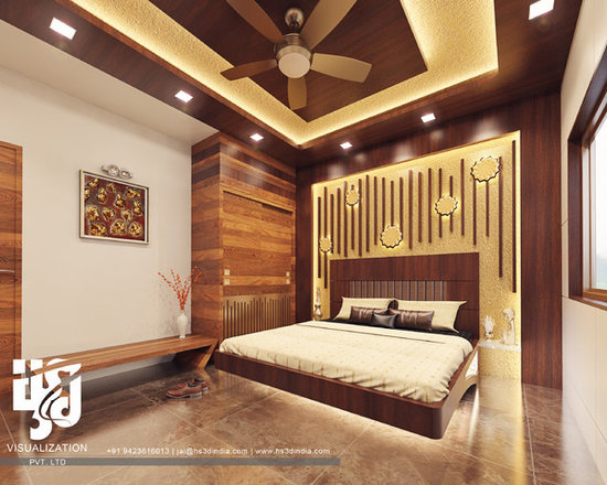 Apartment Interior Design India luxury apartment interior design 3d renderinghs3d india