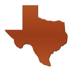"Texas Ceramic Swimming Pool Mosaic 4"", Burnt Orange"