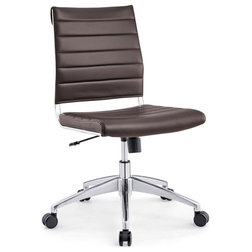 Midcentury Office Chairs by SIMPLE RELAX INC.