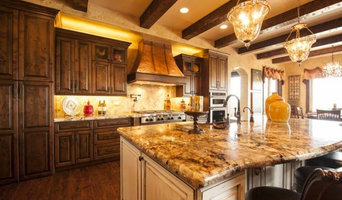 Parade of Homes Project 2015
