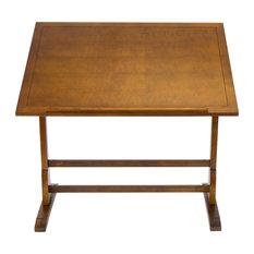 "Raw - Parsons Drafting Table, 42"" - Drafting Tables"