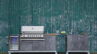Niehoff Garden Outdoor-Küche