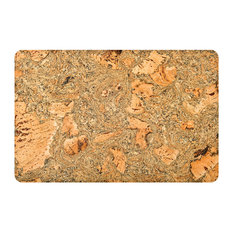 Jelinek Cork Place Mats, Set of 6, Corkstone