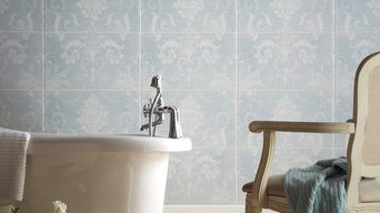 Laura Ashley collection by British Ceramic Tile
