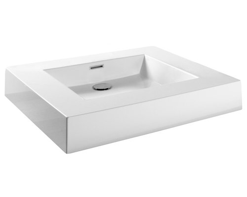 Delicieux WETSTYLE   Cube Sink VC24   Bathroom Sinks