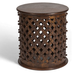 Side Tables And End Tables by Houzz