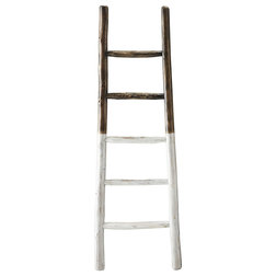 Rustic Ladders And Step Stools by Progressive Furniture
