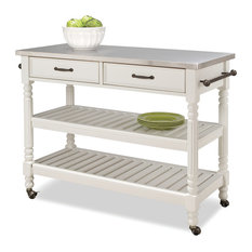 home styles savannah kitchen cart white kitchen islands and kitchen carts. beautiful ideas. Home Design Ideas