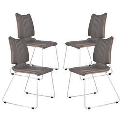 Contemporary Dining Chairs by Today's Mentality
