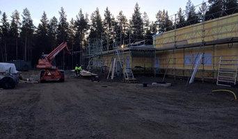 Förskola Järbo
